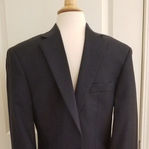 Jos. A. Banks Signature Collection- Tailored Navy